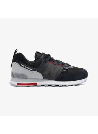 New Balance Erkek  Sneakers ML574ISE.009 Siyah